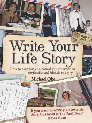 cover image of Write Your Life Story