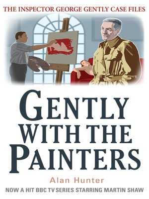cover image of Gently With the Painters