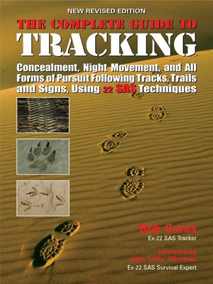 cover image of The Complete Guide to Tracking
