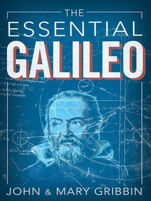 cover image of The Essential Galileo