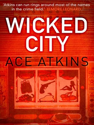 cover image of Wicked City