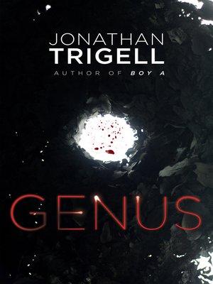 cover image of Genus