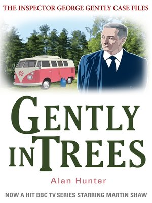 cover image of Gently in Trees