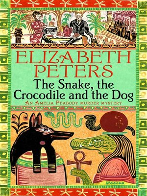 cover image of The Snake, the Crocodile and the Dog