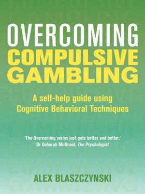 cover image of Overcoming Compulsive Gambling