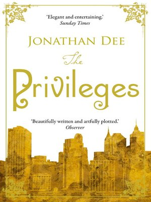 cover image of The Privileges