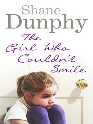 cover image of The Girl Who Couldn't Smile