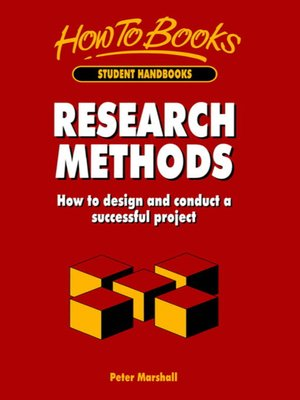 cover image of Research Methods