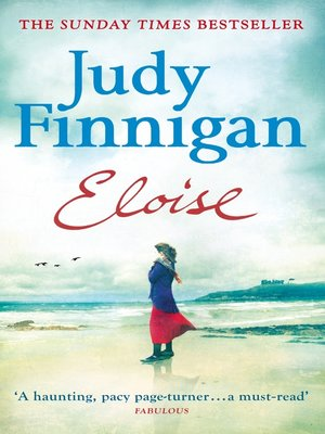 cover image of Eloise