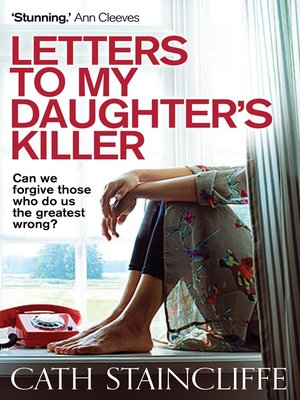 cover image of Letters to My Daughter's Killer