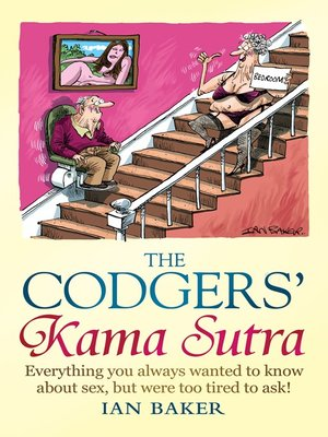 cover image of The Codgers' Kama Sutra