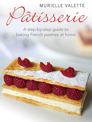 cover image of Patisserie