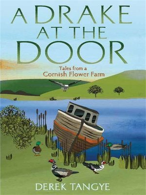 cover image of A Drake at the Door