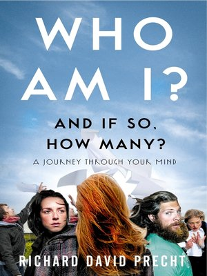 cover image of Who Am I and If So How Many?