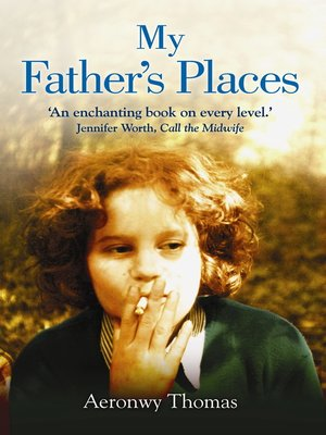 cover image of My Father's Places