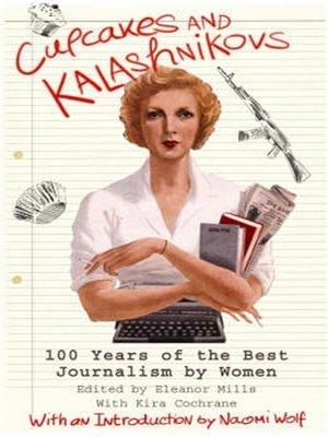 cover image of Cupcakes and Kalashnikovs