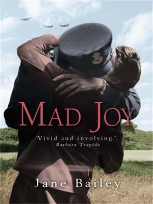 cover image of Mad Joy