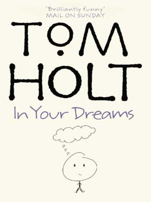 cover image of In Your Dreams