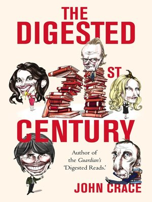cover image of The Digested Twenty-first Century