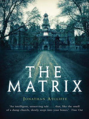 cover image of The Matrix