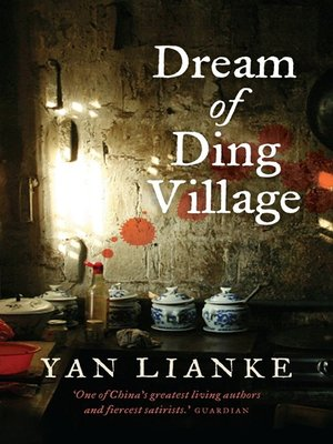 cover image of Dream of Ding Village