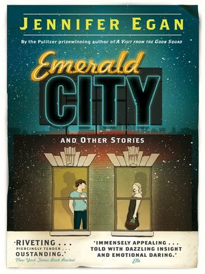 cover image of Emerald City and Other Stories