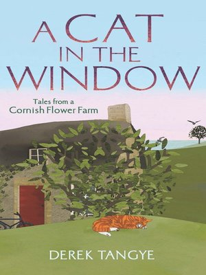 cover image of A Cat in the Window