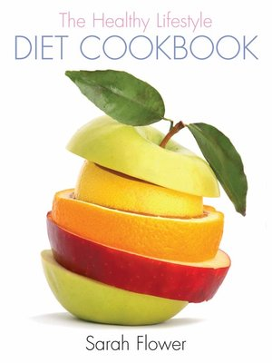 cover image of The Healthy Lifestyle Diet Cookbook