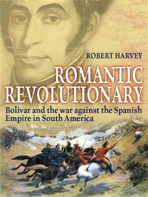cover image of Romantic Revolutionary