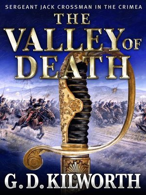 cover image of The Valley of Death