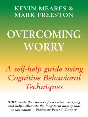 cover image of Overcoming Worry