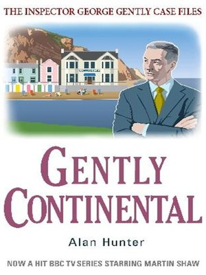 cover image of Gently Continental