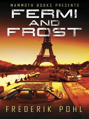 cover image of Mammoth Books presents Fermi and Frost