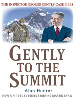 cover image of Gently to the Summit