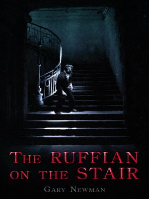 cover image of The Ruffian on the Stair