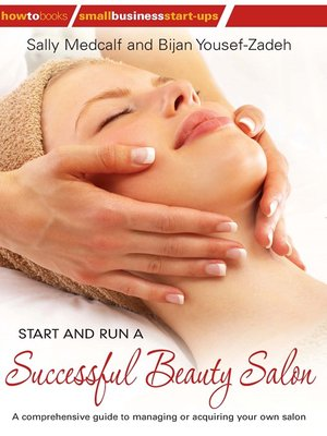 cover image of Start and Run a Successful Beauty Salon