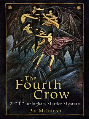 cover image of The Fourth Crow