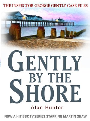cover image of Gently By the Shore