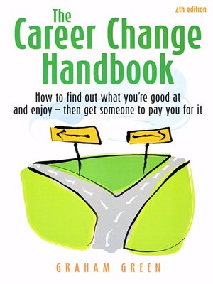 cover image of The Career Change Handbook