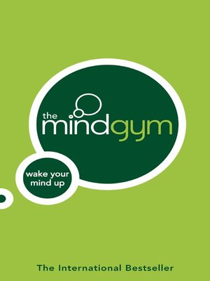 cover image of The Mind Gym