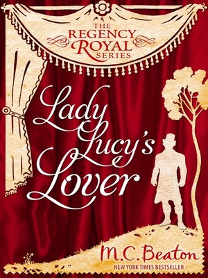 cover image of Lady Lucy's Lover