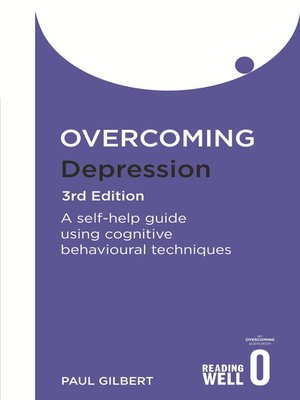 cover image of Overcoming Depression