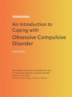 cover image of Introduction to Coping with Obsessive Compulsive Disorder