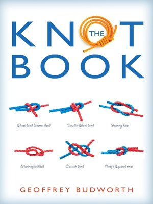 cover image of The Knot Book