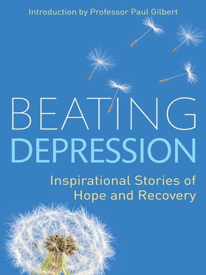 cover image of Beating Depression