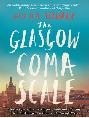 cover image of The Glasgow Coma Scale
