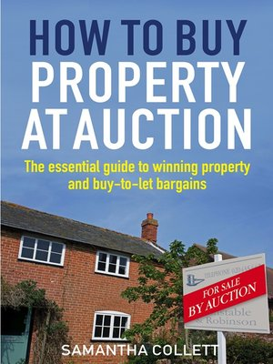 cover image of How to Buy Property at Auction