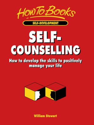 cover image of Self-Counselling