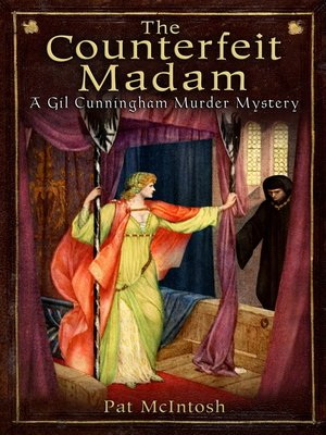 cover image of The Counterfeit Madam