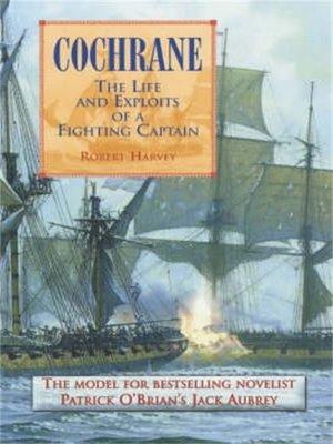 cover image of Cochrane